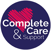 complete care and support logo